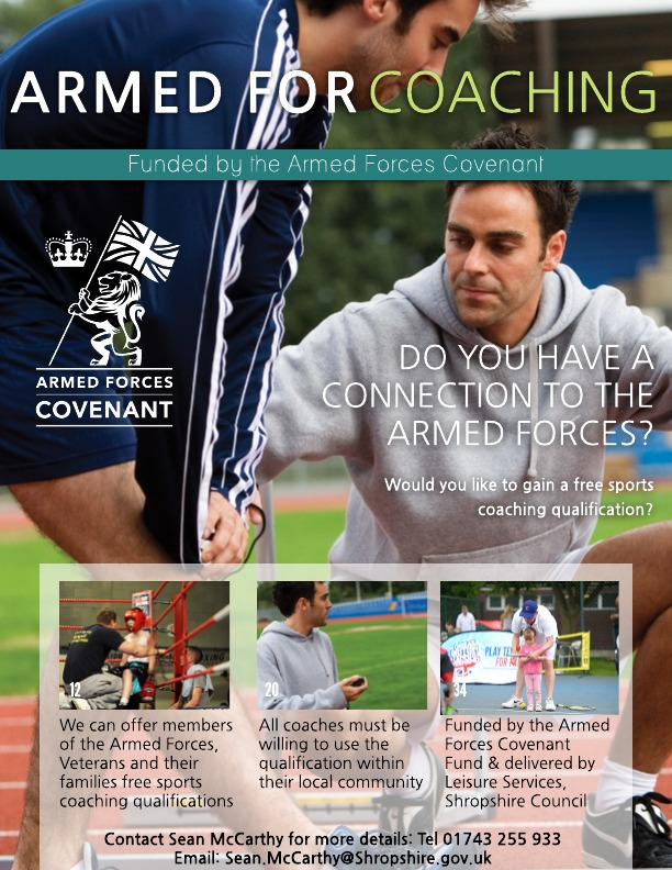 Armed for coaching1